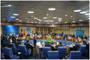 Sectoral ministerial meetings and other meetings